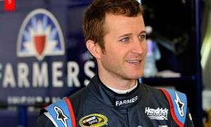 38 Years Professional American Racer Kasey Kahne Earns Huge From His Profession; Has a Tremendous Net Worth