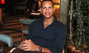 42 Years Old Player Alex Rodriguez's Salary From His Club: How Much Is His Net Worth?