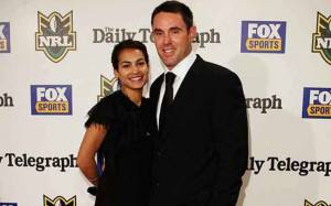 46 Years American Rugby Coach Brad Fittler's Wedding with Wife Marie Liarris; Has Two Children