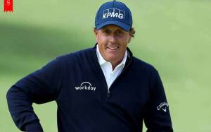 47 Years American Golfer Phil Mickelson Has a Fancy Lifestyle With Tremendous Net Worth and Huge Earnings
