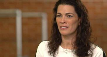 48 Years American Olympic Silver Medal Winning Figure Skater Nancy Kerrigan's Longtime Married Relationship with Husband, Has 3 Children