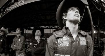 A 25 Years Old Professional Bull Rider injured at Colorado event Dies on 15th January