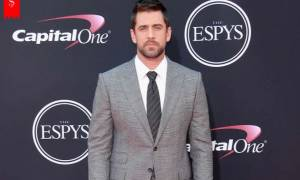 How much is Aaron Rodgers' Net worth estimated to be in 2018? Details about his Net worth in 2016 and 2017