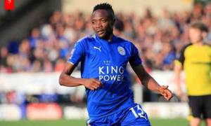 Age 25, Leicester City Player Ahmed Musa's Salary Earning as a Footballer and Net Worth he has Achieved; Details about his House and Endorsement deals
