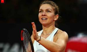 Age 26, Romanian Tennis Player Simona Halep's Net Worth, Her Sponsors and Salary