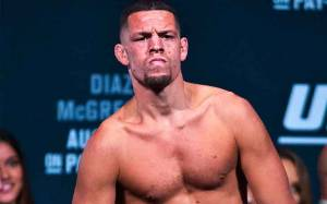 Age 33, American Mixed Martial Artist Nate Diaz Surrounding With Rumors, Going to Broke; His Income and Lifestyle