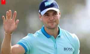 Age 33, German Golfer Martin Kaymer's Career Stats and Net Worth He Has Achieved From His Sports' Journey
