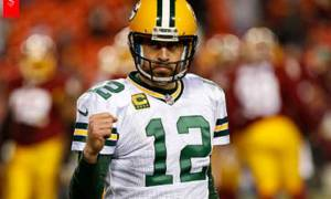 Age 34, NFL Player Aaron Rodgers Net Worth and Earning From His Professional Career
