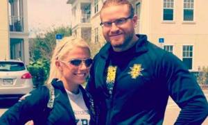 Alexa Bliss and her Boyfriend Buddy Murphy are Engaged, Is the Couple married?