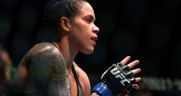Amanda Nunes claims herself to be the best MMA fighter of all time in general, ahead of UFC 239
