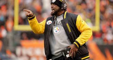 American Football Coach Mike Tomlin Is In a Married Relationship Since a Long Time, Has 3 Children
