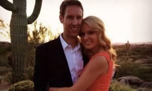 American Sportscaster Heidi Watney is Married to Mike Wickham. Know about her Married Life and Past Affairs