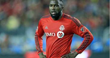 American Succer Player Jozy Altidore Married or Dating Someone as Girlfriend