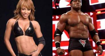 Wrestler Bobby Lashley Love Life At Present: His Past Relationship With Kristal Marshall & Children