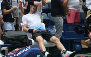 Andy Murray's Hip Injury Has Brought Him To The verge Of Retirement, Inspiring Andy Murray Story