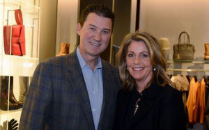 Are Mario Lemieux and Nathalie Asselin still Together? Detail about their Married Life and Relation