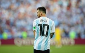 Argentina 'Not Using' Messi's No. 10 Jersey in Friendly Matches; Sergio Romero 'Not Happy' with the Decision