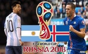 Argentina Vs Iceland: Kick off time, Possible Line up, Players to Watch, Channel, Team History, Prediction and Betting Odds