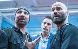 Artem Lobov on Paulie Malignaggi, 'I want to punish this guy'