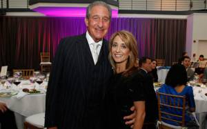 Arthur Blank's wife Angela Macuga's Married Life: Know about their Relationship in Details
