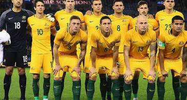 Australia Participating in FIFA World CUP 2018; Their History, Fans Support and More
