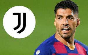 Barcelona Forward Luis Suarez Agrees Personal Term with Serie A Champion