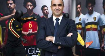 Belgium 28-man provisional squad for the 2018 FIFA World Cup; Roma star Radja Nainggolan's Shocking Omission