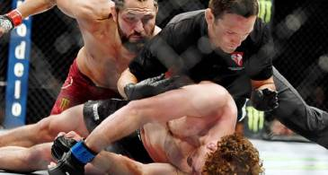 Ben Askren Apologies for losing to Jorge Masvidal