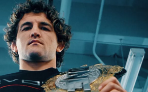 Ben Askren Roasts Colby Covington On Twitter: He's a 'poor man's version of me'