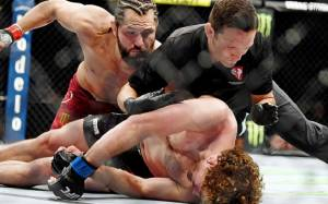 Ben Askren still adding to his resume even in Defeat