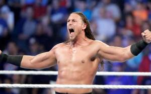 Big Cass Admits to Struggling With Alcoholism, Mental Health Issues after being Fired from WWE
