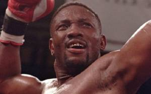 Boxing Legend And Olympics Gold Medalist Pernell Whitaker Dies  At 55 After He Was Hit By A Car