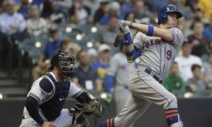 Brewers' Incredible 17-6 Victory Over Mets