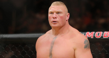 Brock Lesnar Can Fight In Las Vegas Only If He Pays $250,000 In Fine