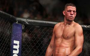 Chael Sonnen on Nate Diaz: 'What he does is absolutely brilliant'