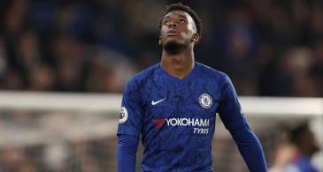 Chelsea's Callum Hudson-Odoi Diagnosed with COVID-19 coronavirus