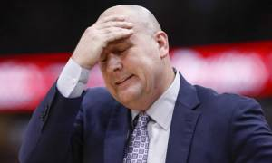 Chicago Bulls relieved Jim Boylen of his Position as Head Coach