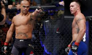 Colby Covington and Robbie Lawler to headline for UFC Fight Night on Aug. 3