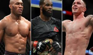 Colby Covington  Calls For Release From The UFC, Slams Dana White Over Usman Vs. Woodley Fight