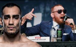 Conor McGregor Makes a Twitter Post Supporting Tony Ferguson; Encourages Tony Ferguson to 'come back stronger than ever'