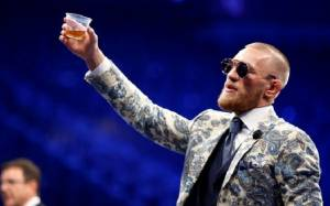 Conor McGregor makes Social Media post after a while for the First time following UFC 223 Rumpus