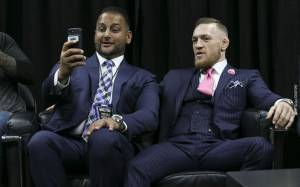 Conor McGregor's Manager To TMZ: May Mac 2 Can be a real possibility after the Khabib Fight