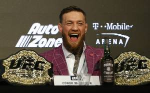 Conor McGregor Vs Khabib Nurmagomedov: Conor's Best Lines from the UFC 229 Press Conference