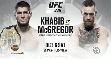 Conor McGregor Vs Khabib Nurmagomedov: The expected winner according to various UFC personality. GSP goes with 'The Eagles'
