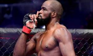 Corey Anderson Quit UFC and Signed a Multi-fight Deal with Bellator