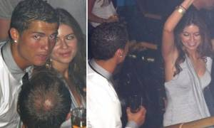 Cristiano Ronaldo's Alleged Ex-Girlfriend Jasmine Lennard Helping Kathryn Mayorga On Ronaldo Rape Case