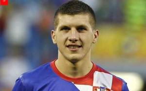 Croatian Footballer Ante Rebic's Career Stats and World Cup Performances; His Income from Football and Net Worth He has Achieved