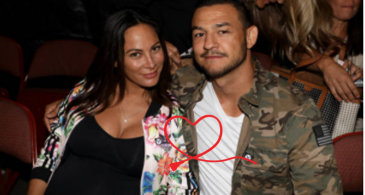Cub Swanson is in Relationship with Kenda Perez. Are they Engaged? Know their Affairs and Dating