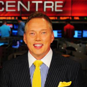 Darren Dutchyshen Is A Well Reputed Tsn Sportscaster Is In The Married Sportscasters Club As He Married Girlfriend Candice Dutchyshen