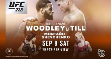Darren Till Weighs 185 on 5th September: Can He Make 170 by Friday? Woodley Ain't Fighting Usman if Till Misses Weight, What Should the Viewers Expect?